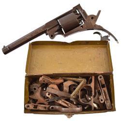 Antique Gun Parts