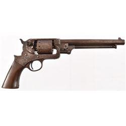 Starr Arms Army .44 Revolver