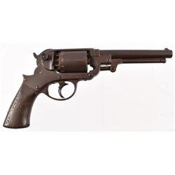 Starr Arms Percussion Civil War Revolver