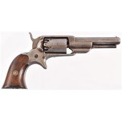 Eli Whitney Revolver