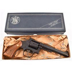 Smith & Wesson 14-4 .38 Special Revolver In Box