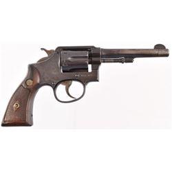 Smith & Wesson .32-20 Revolver