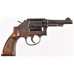 Smith & Wesson .38 Special