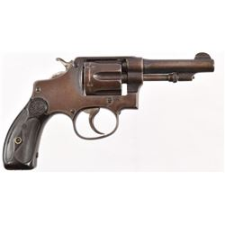 Smith & Wesson .32 Long Revolver
