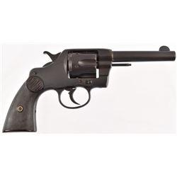 Colt Double Action .41 Revolver