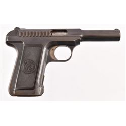 Savage Model 1907 .380 Pistol