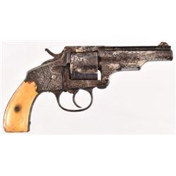 Merwin Hulbert .38 Revolver