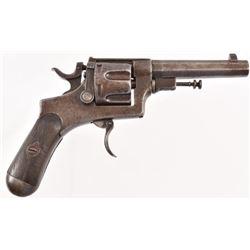 Glisenti Model 1889 Revolver