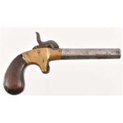A.S.T. Co Hero Pocket Pistol