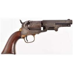 Manhattan Percussion Pocket Pistol