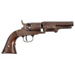London Pistol Co. Pocket Revolver