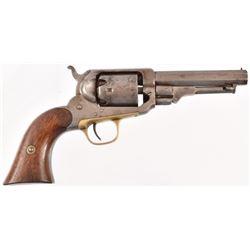 Eli Whitney 31 Pocket Model