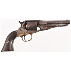 Remington 1858 New Model Pocket Navy .36 Revolver