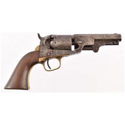 Manhattan Navy Series III .36 Revolver