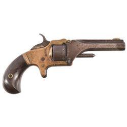 Aetna Arms Revolver .22