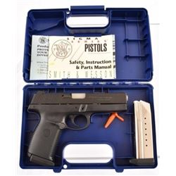 Smith & Wesson Model SW9F 9mm New In Box