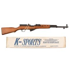 SKS Norinco 7.62x39 Rifle in Box
