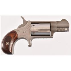 North American Arms .22 Pocket Revolver