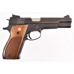 Smith & Wesson Model 52-2 .38 Pistol