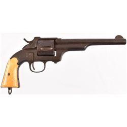 Merwin Hulbert & Co Revolver