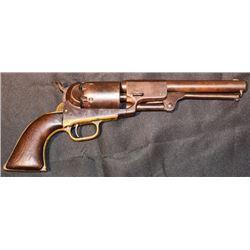 Colt Model 1848 Dragoon Revolver