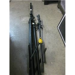 STAGE LIGHT STANDS