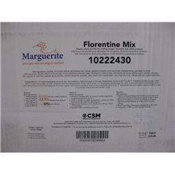 MARGUERITE - FLORENTINE MIX 22LB BOX