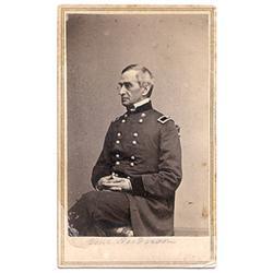 Robert Anderson.