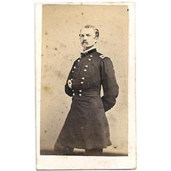 William Woods Averell.