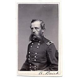 Absolom Baird.