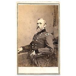 John Gross Barnard.