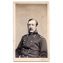 William Farquhar Barry.