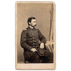 George Dashiell Bayard.