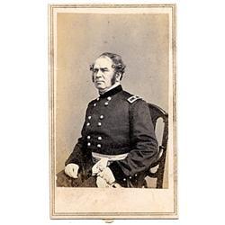 Henry Washington Benham.