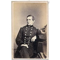 Edward Richard Sprigg Canby.