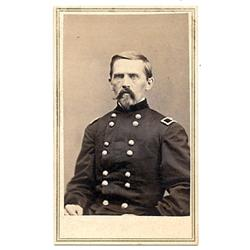 William Passmore Carlin.