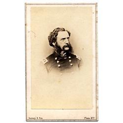 Samuel Wylie Crawford.