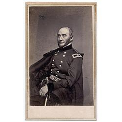 George Washington Cullum.