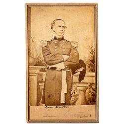 Samuel Ryan Curtis.