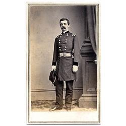 Henry Eugene Davies.