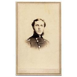 Charles Cleveland Dodge.