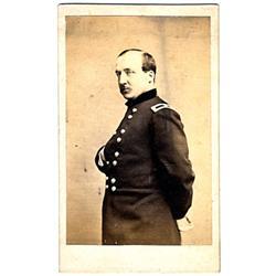 William Dwight.