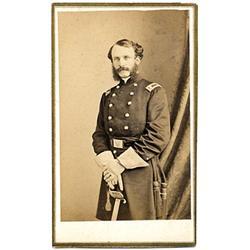 William Grosvenor Ely.
