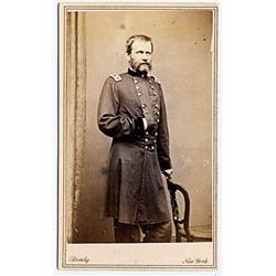 William Buel Franklin.