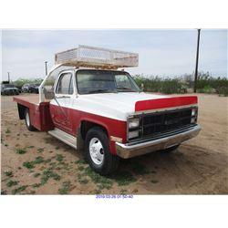1983 - GMC 3500
