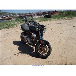 2006 - KAWASAKI MOTORCYCLE