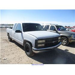1992 - CHEVROLET 1500