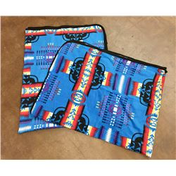 2 New Pendleton Style Blankets