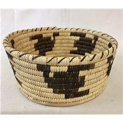Vintage Tohono O'odham Basket