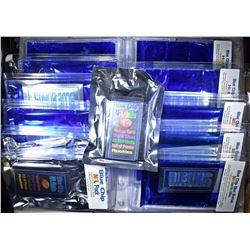 (12) BLUE CHIP BONUS PACKS: